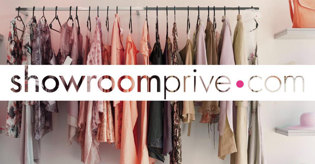 Showroomprive.it – Le grandi marche a piccoli prezzi
