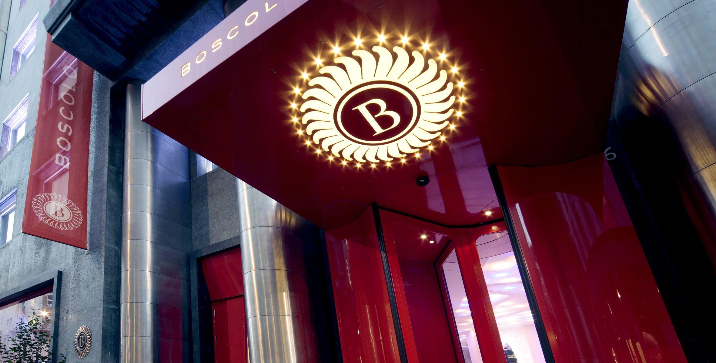 Boscolo – Hotel cinque stelle si nasce o si diventa?