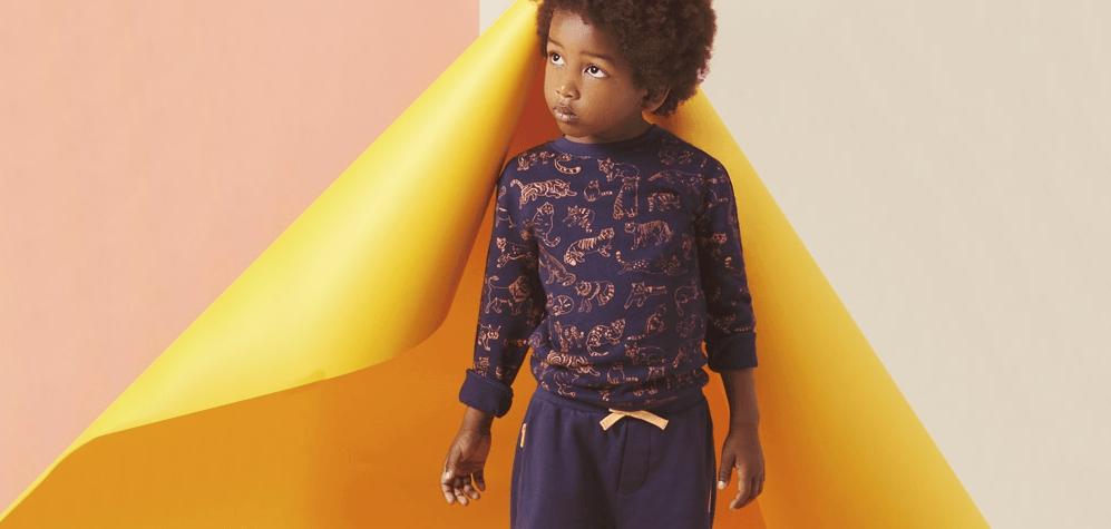 Smallable – Abbigliamento e home decor per bambini