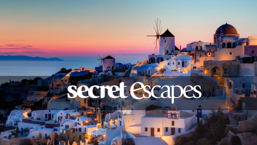 Secret Escapes – Relax in hotel esclusivi al prezzo più basso