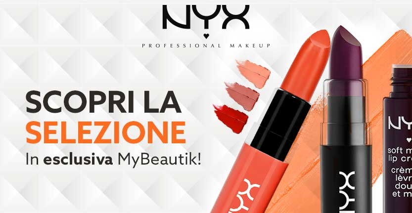 MyBeautik – Make-up e body care a portata di click