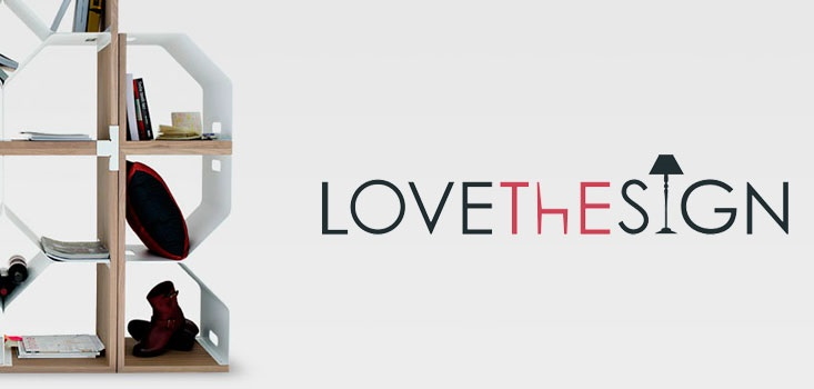 LoveTheSign – Showroom virtuale dell'home decor italiano
