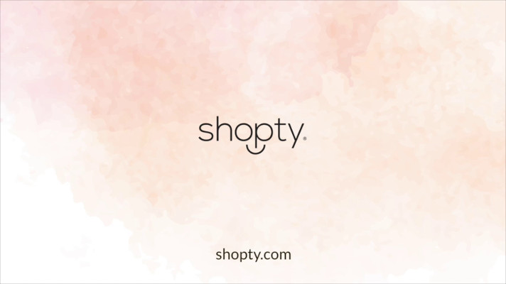 Shopty – L'e-commerce per gli appassionati del cucito
